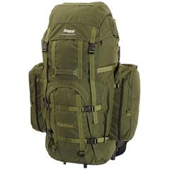 Bergans Powerframe 130L Dark Green Dark Green