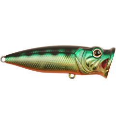 Strike Pro Perch Pop Fire Tiger 7cm, 12g, Popper