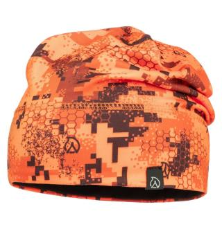 Anar Savka Lue One size Orange Camo